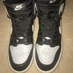 Men's Air Jordan Dunk highs